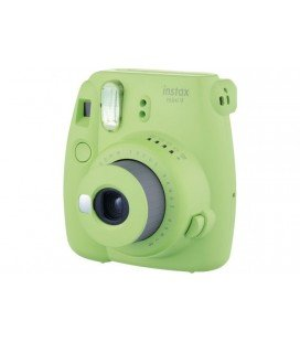 FUJIFILM INSTAX MINI 9 LIME GREEN
