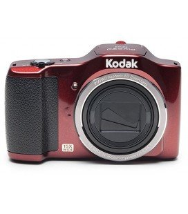 KODAK PIXPRO FZ152 RED
