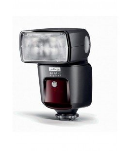 METZ MECABLITZ 44 AF-2 FLASH SONY MULTI INTERCFACE