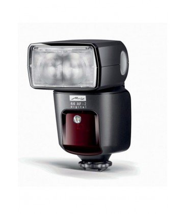 METZ MECABLITZ 44 AF-2 FLASH SONY MULTI INTERFACE