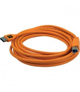 TETHER TOOLS CABLE USB 3.0 MACHO A MACHO B 40CM