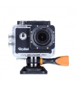 ROLLEI ACTIONCAM 525 NOIR (SUBMERSIBLE 40MTS)