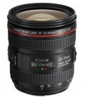 CANON EF 24-70mm f/4L IS USM + GRATIS 1 AÑO MANTENIMIENTO VIP SERPLUS CANON