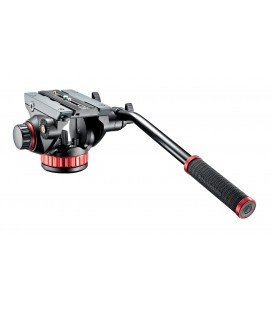 MANFROTTO ROTULA MV502AH VIDEO PRO