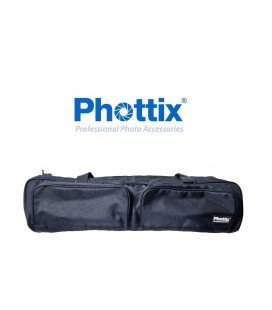 PHOTTIX GEAR BAG 70CMS. STUDIO FOOT BAG AND ACCESSORIES
