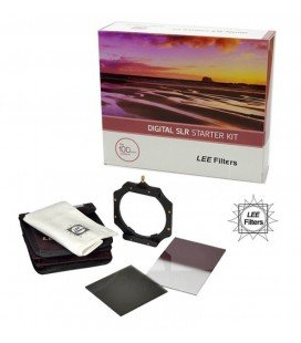 LEE KIT FILTROS 100MM SLR STARTER KIT DSLRSK