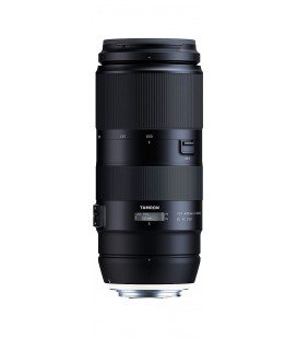 TAMRON 100-400MM F4.5-6.3 DI VC USD FOR CANON