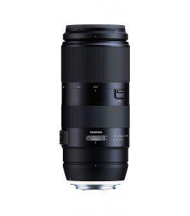 TAMRON 100-400MM F4.5-6.3 DI VC USD POUR CANON