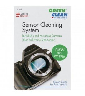 GREEN CLEAN SC6000 KI DE LIMPIEZA FULL FRAME