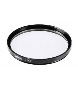 FILTRO 55MM SKYLIGHT 1A