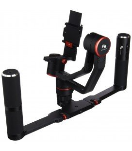 FEIYU TECH A2000 3-AXIS SLR DUAL-HANDLE GIMBAL KIT