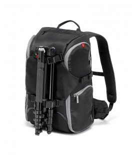 MANFROTTO TRAVEL  BACKPACK MOCHILA- NEGRA