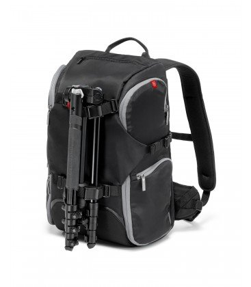 MANFROTTO TRAVEL  BACKPACK MOCHILA- MARRON