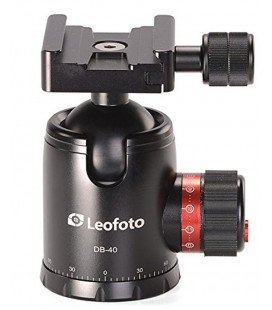 LEOFOTO DB-40 40MM ROTULA ARCA/RSS