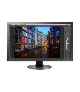 EIZO CS2730 COLOREDGE MONITOR 27 PULGADAS + SOFTWARE COLOR NAVIGATOR