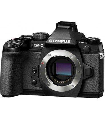 OLYMPUS OM-D E-M1 MARK II CUERPO + 200€ CASHBACK DE OLYMPUS