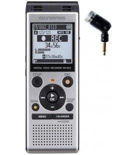 OLYMPUS WS-852 RECORDER + ME52W MIKROFON