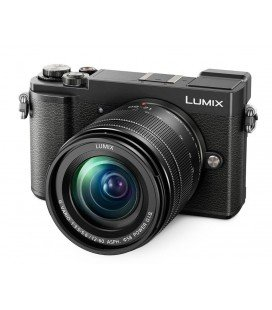 PANASONIC LUMIX GX9 + 12-60MM f/3.5-5.6 ASPH. POWER O.I.S.