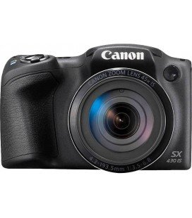 CANON POWERSHOT SX430 IS -WIFI-NFC