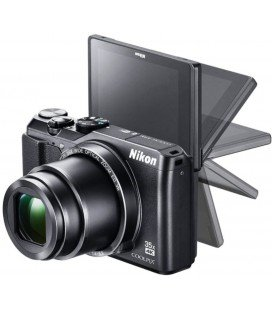 NIKON COOLPIX A900 4K - BLACK
