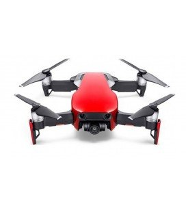 DJI MAVIC AIR DRONE 4K ROJO DJI MAVIC AIR DRONE