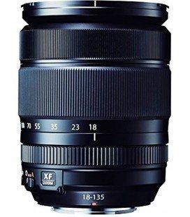 FUJIFILM OBJETIVO FUJINON XF 18-135mm F3.5-5.6 R LM OIS WR + €100 DESCUENTO DIRECTO