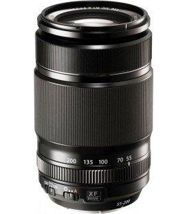 FUJIFILM OBJETIVO FUJINON XF55-200mm F3.5-4.8 R LM OIS
