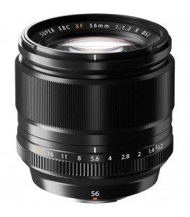 FUJIFILM FUJINON LENS XF56 mm F1.2R + €150 DESCUENTO DIRECTO
