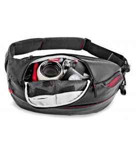 MANFROTTO PRO LIGHT FAST TRACK 8 MB PL-FT-8 MOCHILA CSC