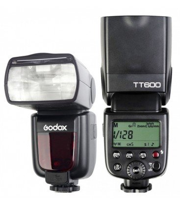 3da1f01344c39 GODOX TT600 HSS GN 60 FLASH MANUAL + DIFUSOR