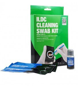 VSGO ILDC SENSOR CLEANING KIT DI PULIZIA