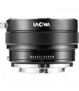 LAOWA MAGIC SHIFT ADAPTER CANON EF A SONY EF A SONY E