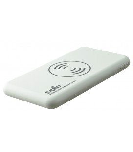 JUPIO POWERBANK 10000MAH INALAMBRICO + LINTERNA LED