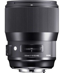 SIGMA 135mm f / 1.8 DG HSM  ART SONY E