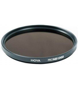 HOYA FILTRO NEUTRAL GRIS PRO ND1000 82MM