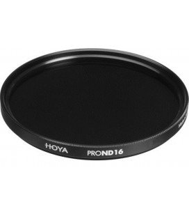 TROU NEUTRE FILTRE GRIS PRO ND16 77MM