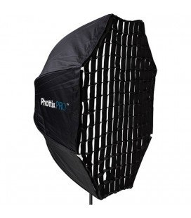 PHOTTIX PARAGUAS SOFTBOXEASY UP OCTA 120CMS (P82486)
