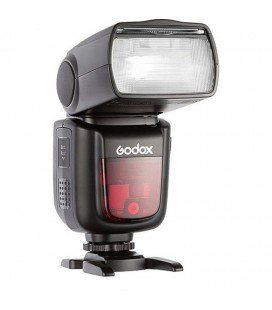 GODOX V860II-N NIKON E-TTL FLASH KIT WITH BATTERY + CHARGER