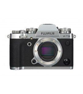 FUJIFILM X-T3 CORPS ARGENT