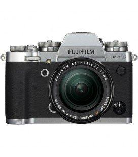FUJIFILM X-T3 + OIS XF 18-55mm f / 2.8-4 R LM NEGRO