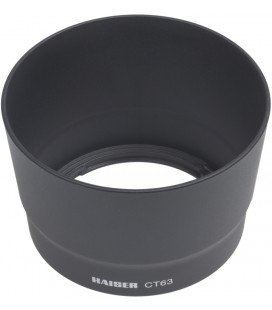 KAISER 6863 PARASOL CT63 POUR CANON EF-S 55-250MM F / 4-5.6 IS STM