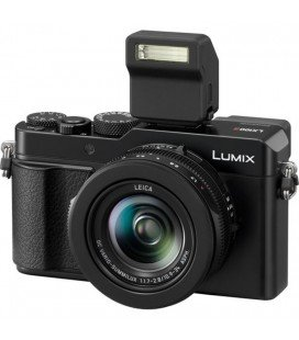 PRE-SALE PANASONIC LX100 MII + LEATHER GIFT COVER