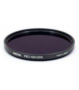 HOYA  PRO ND500 D49MM NEUTRO GRIS