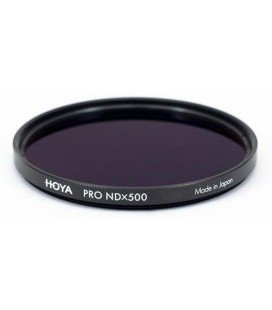 HOYA  PRO ND500 D49MM NEUTRO GRIS