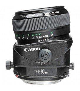 CANON TS-E 90 MM F/2,8 TILT SHIF PRO PARTNER