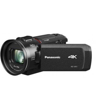 PANASONIC HC-VFXEG CAMARA DE VIDEO 4K