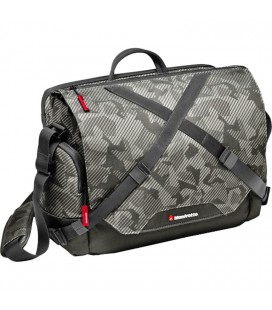 MANFROTTO NOREG MESSENGER 30 GREY BAG