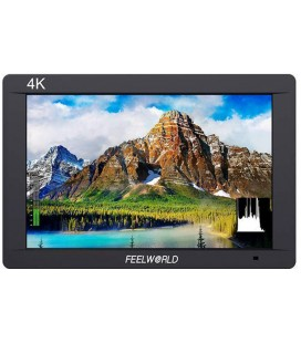 "FEELWORLD MASTER MA7S FIELD MONITOR 7"" 3G/SDI/ 4K"