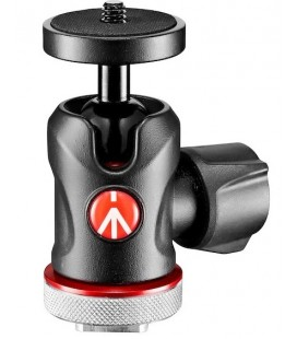 MANFROTTO MH492LCD-BHMICRO ball rod with cold shoe