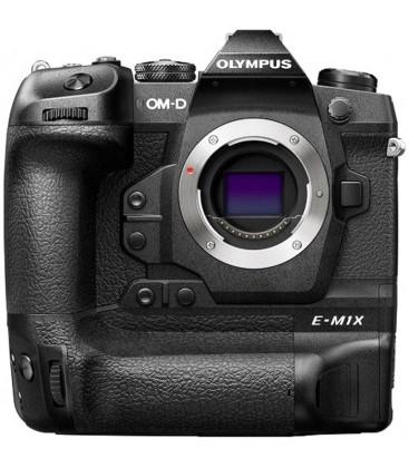 OLYMPUS OMD E-MX1